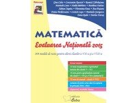 Evaluare nationala 2015 (E-book)